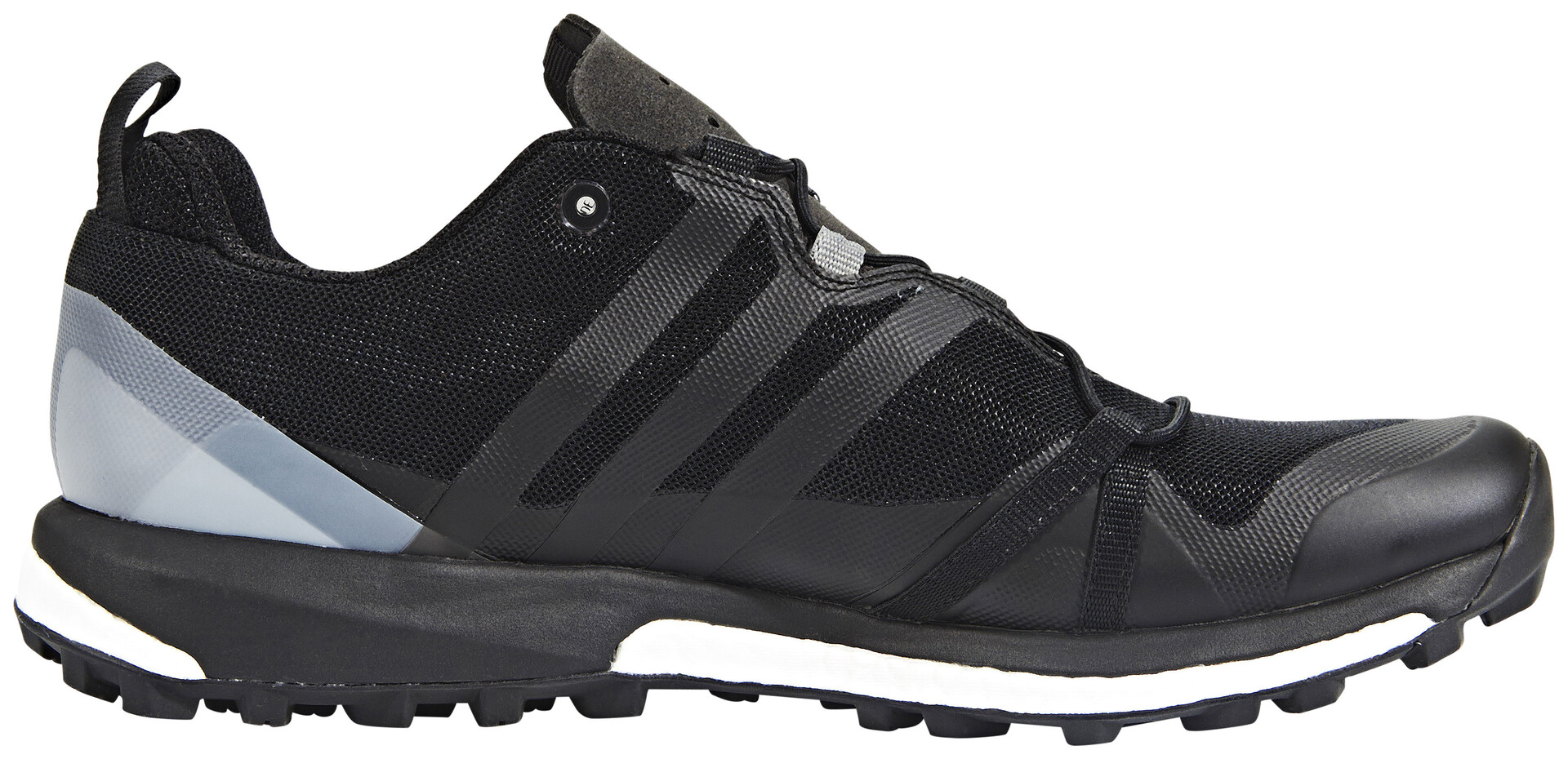 adidas TERREX Agravic Shoes Herren core blackcore blackvista grey